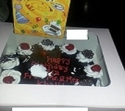 cake and card delivered in ontario toronto