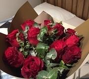 flowers to australia