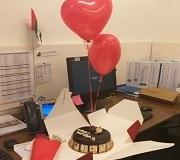 uae cake balloons