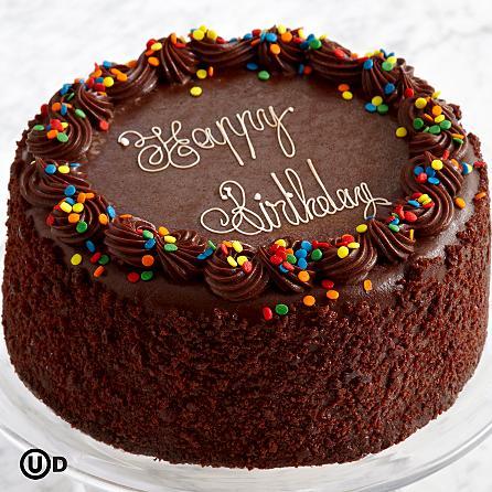 Birthday Cakes To USA