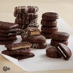 Send Oreo Cup Cakes Cookies to USA from Pakistan. Perfect gift from nana nani dada dadi chacha chachi, khala khalu