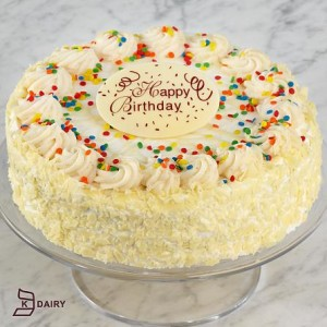 Order cake online from karachi to USA