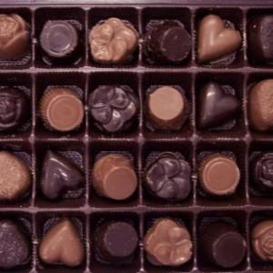 32pc Assorted Halal Gourmet Milk Chocolates to USA from Pakistan
