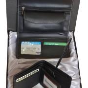 UGB-003-black-genuine-cow-leather-men-wallet-women-clutch (1)-ruby leather-