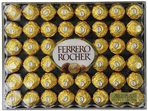 Send Ferrero Rocher Chocolate from Pakistan to USA