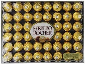 Ferrero Rocher, Flat 48 Count