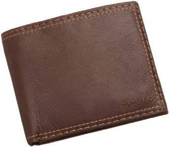 Levi's Men's Extra Capacity Wallet