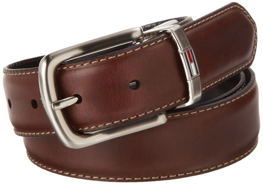 Tommy Hilfiger Mens Leathe Belt - Send Gift Items from Karachi Lahore Pakistan to USA