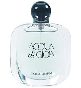Acqua Di Gioia by Giorgio Armani Perfume for Women birthday gift to USA from Pakistan