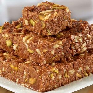 Mithai / Sweets To USA