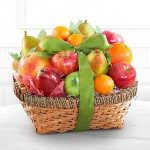 Send Fresh Fruits To USA From Pakistan
