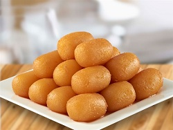 Gulab Jaman Sweets Mithai to USA from Karachi Lahore Rawalpindi Islamabad Pakistan