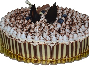 Send Birthday Chocolate Cake To Dubai Abu Dhabi
