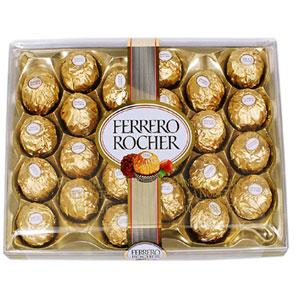 Send Ferrero Rocher Chocolate from Pakistan To Dubai