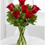 Send Rose bouquet To USA From Pakistan