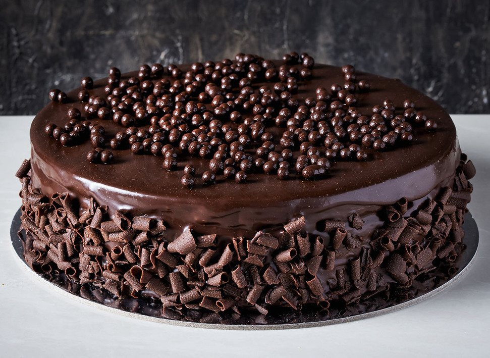 Send Chocolate Mud Cake To Sydney Australia