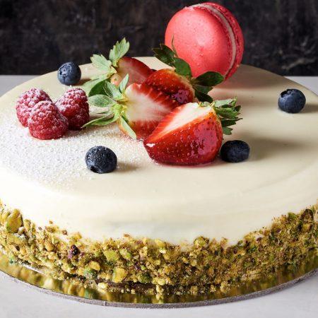 Cakes Sydney Australia