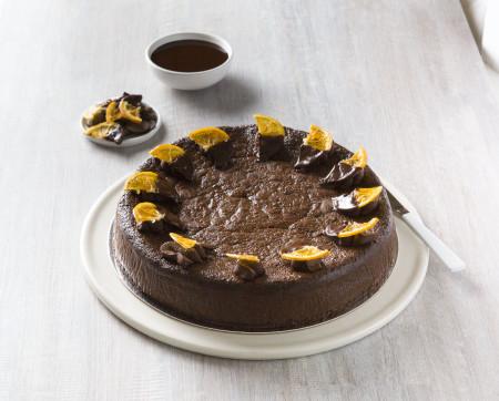Send halal Cake To Melbourne