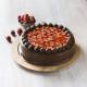send halal chocolate cake to Melbourne