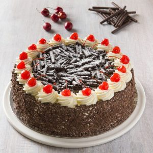 black forest cake To Melbourne Australia