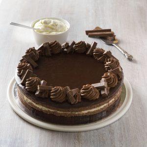 kitkat cake to melbourne australia