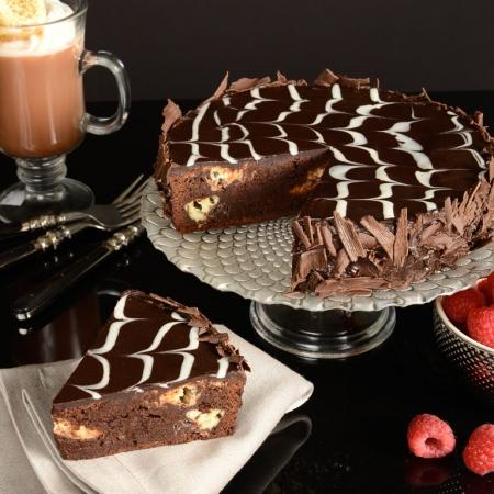 order halal cake online Karachi to USA