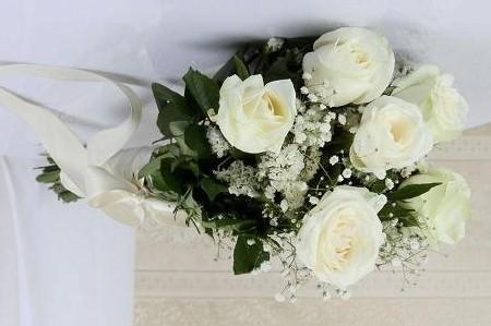 Send  Flower to Saudi