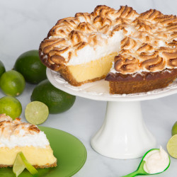 Send halal Cake to USA