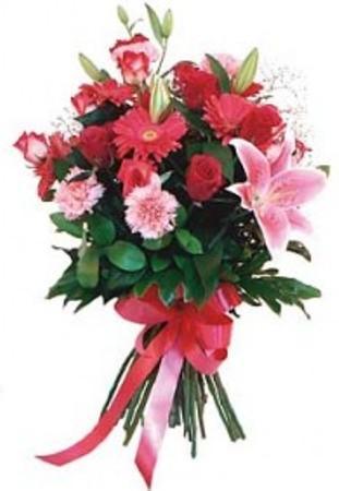 Flowers To Jeddah Saudia