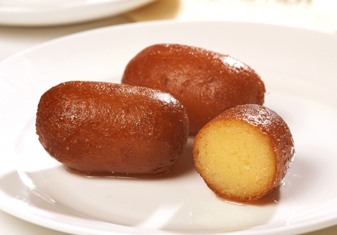Send Gulab Jamun Mithai To England From Pakistan Courier