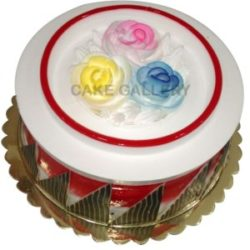 Cakes to Dubai, Abu Dhabi, UAE