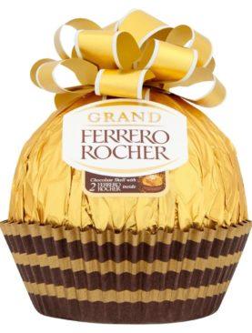 Send Ferrero Grand Rocher Chocolate To UK