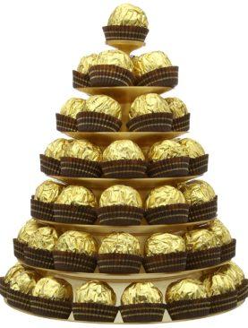 Send Birthday Chocolate To UK from Pakistan