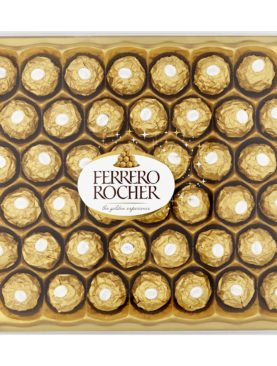 Send 42 Piece Ferrero Chocolate Gift from Pakistan To UK