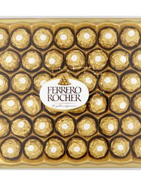 Send 42 Piece Ferrero Chocolate Gift from Pakistan To UK