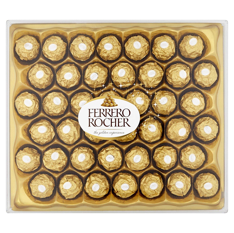 Send 42 piece ferrero chocolate gift to uk courier company karachi send 42 piece ferrero chocolate gift to uk izmirmasajfo