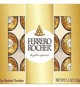 Send Ferrero Rocher Chocolate Gift Box To USA