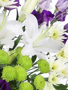SEND WEDDING ANNIVERSARY FLOWER BOUQUET TO UK