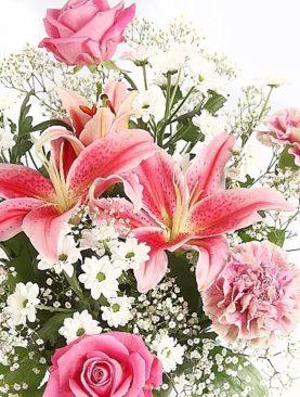 Send Congratulation Flower Bouquet To Birmingham UK