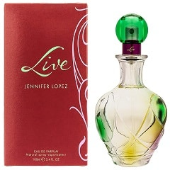 Live By Jennifer Lopez 100ml Perfume for Women Birthday Anniversary Gift Karachi Lahore Islamabad Pakistan to US