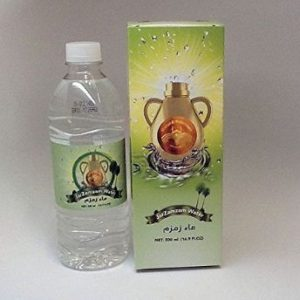 Zamzam Water in Pakistan