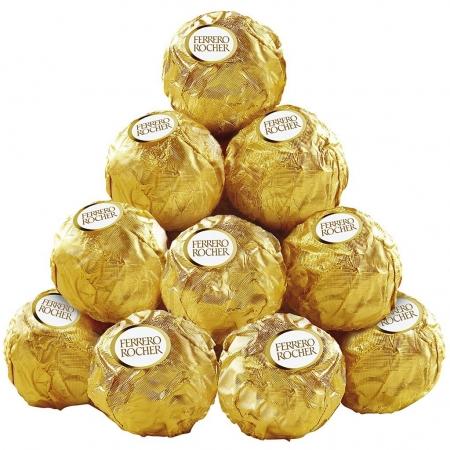 Chocolates To UK
