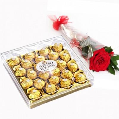 Chocolates to Dubai UAE