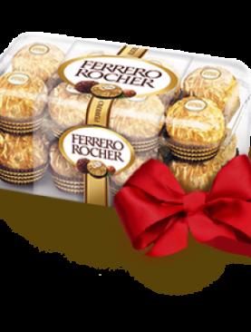 Send Birthday Chocolate Gift To Dubai From Pakistan