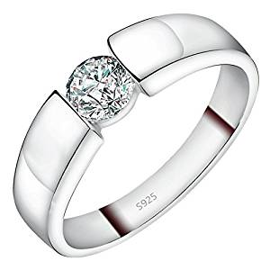 silver ring birthday anniversery gift for women ladies fience wife in UK from karachi, lahore, islamabad, rawalpindi pakistan
