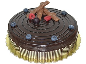 Birthday Anniversary Chocolate Cake to Dubai Abu Dhabi Sharjah from Pakistan