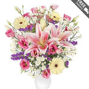 12 Mix Birthday Anniversary Flowers Send Surprise Gifts Cheap Prices From Pakistan To London Glasgow Sheffield Liverpool Leeds Uk
