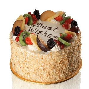 Swell Vanilla Fresh Cream Birthday Cake From Pakistan To England Uk Personalised Birthday Cards Xaembasilily Jamesorg