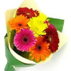 Flowers to Sydney Australia
