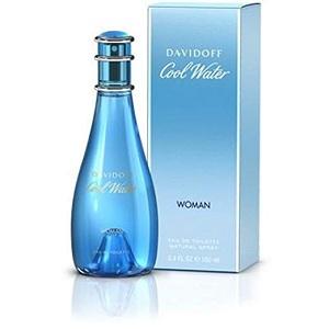 Cool Water By Davidoff 100ml Women Perfume Birthday Anniversary Gift Pakisan to USA America 100% Original Online Shop